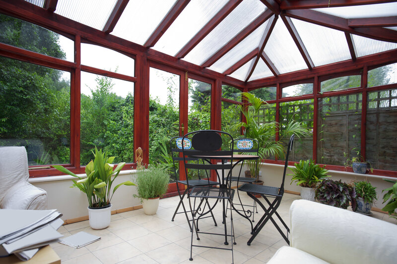Conservatory Roof Conversion in Chester Cheshire