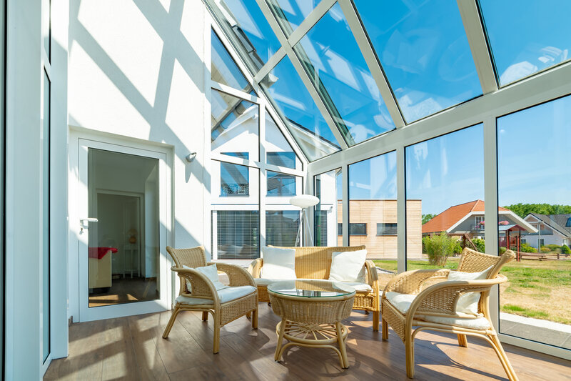 Conservatory Design Ideas Chester Cheshire