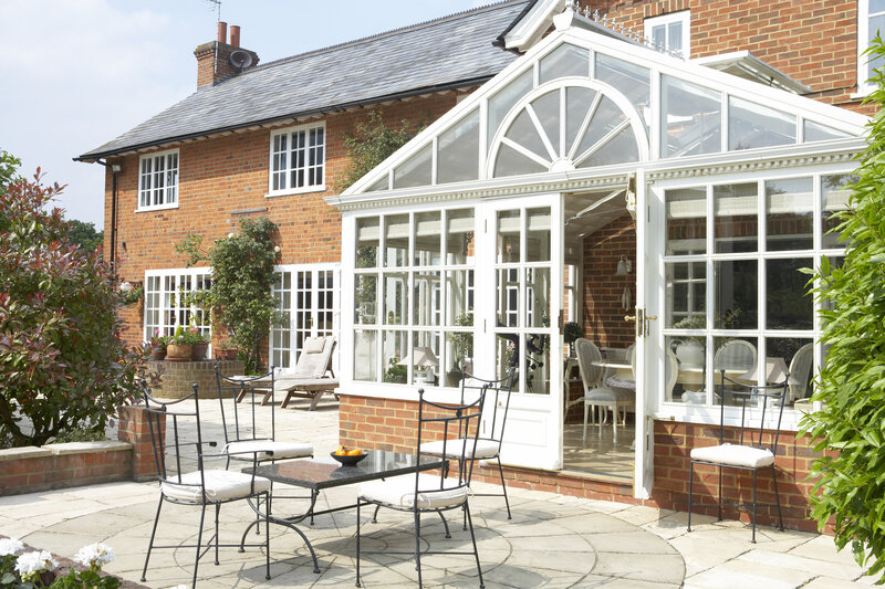 How Much is a Conservatory in Chester Cheshire