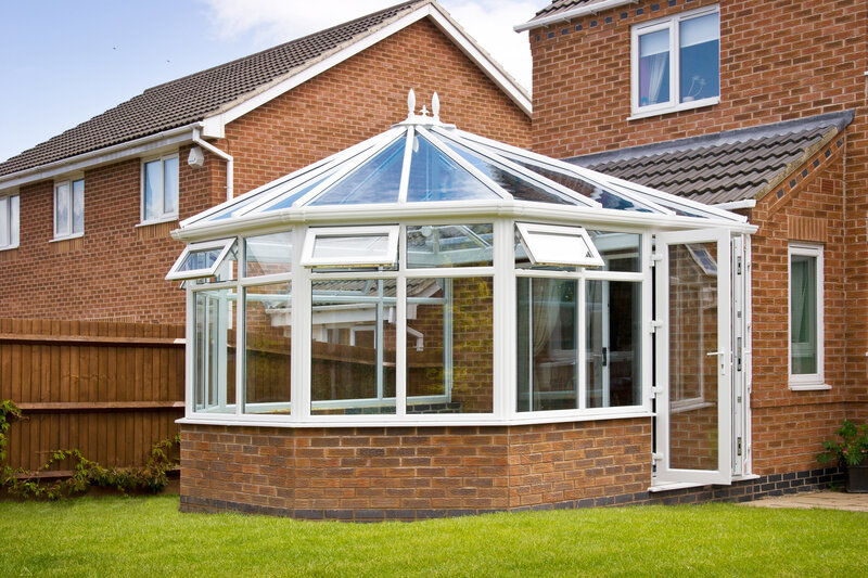 Do You Need Planning Permission for a Conservatory in Chester Cheshire