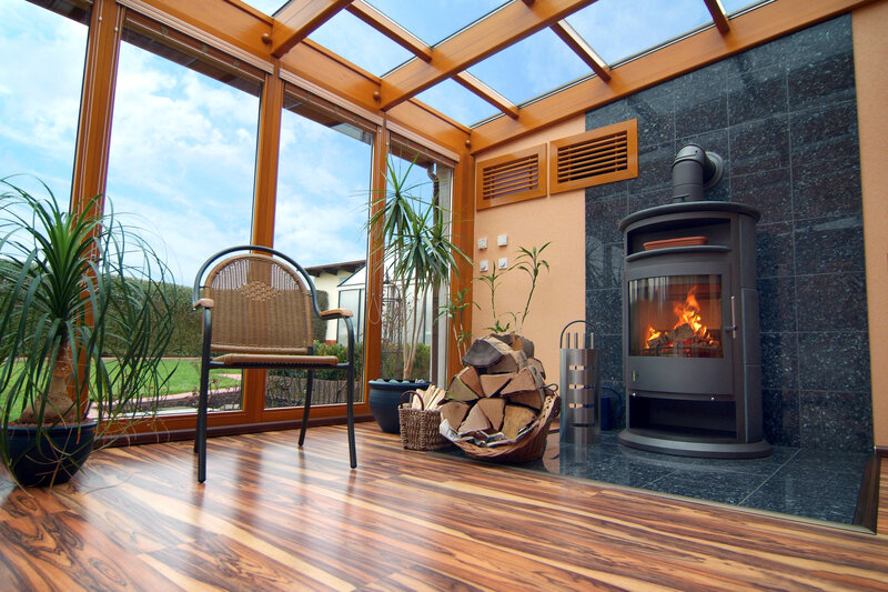Difference Between Orangery and Conservatory Chester Cheshire